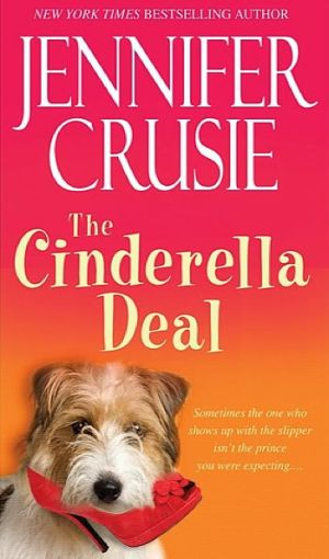 Jennifer Crusie: The Cinderella Deal