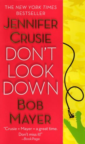 Jennifer Crusie Bob Mayer Don't look down