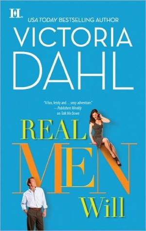 Victoria Dahl: Real Men Will