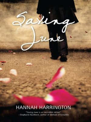 Hanna Harrington: Saving June