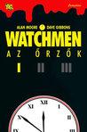 Watchmen - Az Őrzők I. by