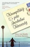 Krumplihéjpite Irodalmi Társaság by