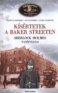 SH Baker Streeten