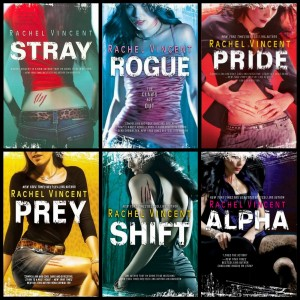 shifterseries
