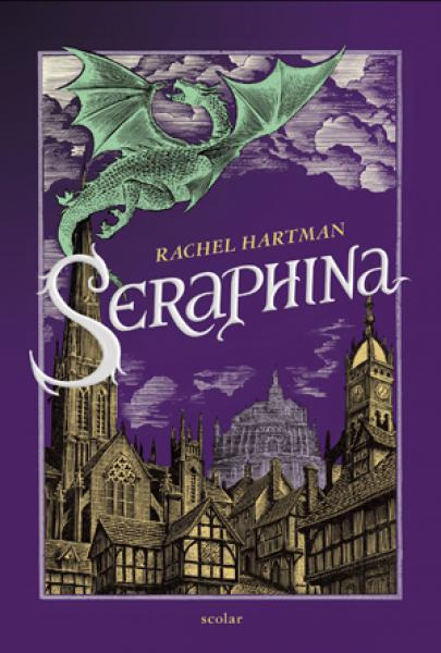 Rachel Hartman: seraphina