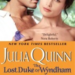 Julia Quinn: The Lost Duke of Wyndham