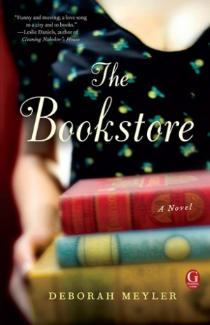 Deborah Meyler: The Bookstore