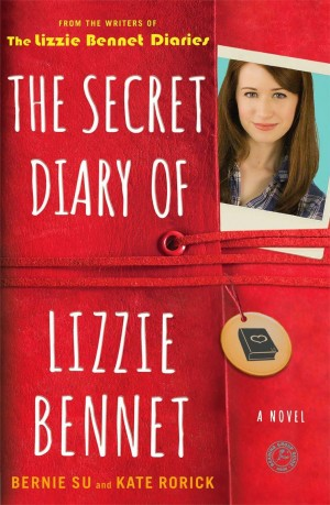 Bernie Su - Kate Rorick: The Secret Diary of Lizzie Bennet