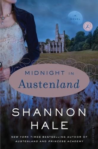 Shannon Hale: Midnight in Austenland