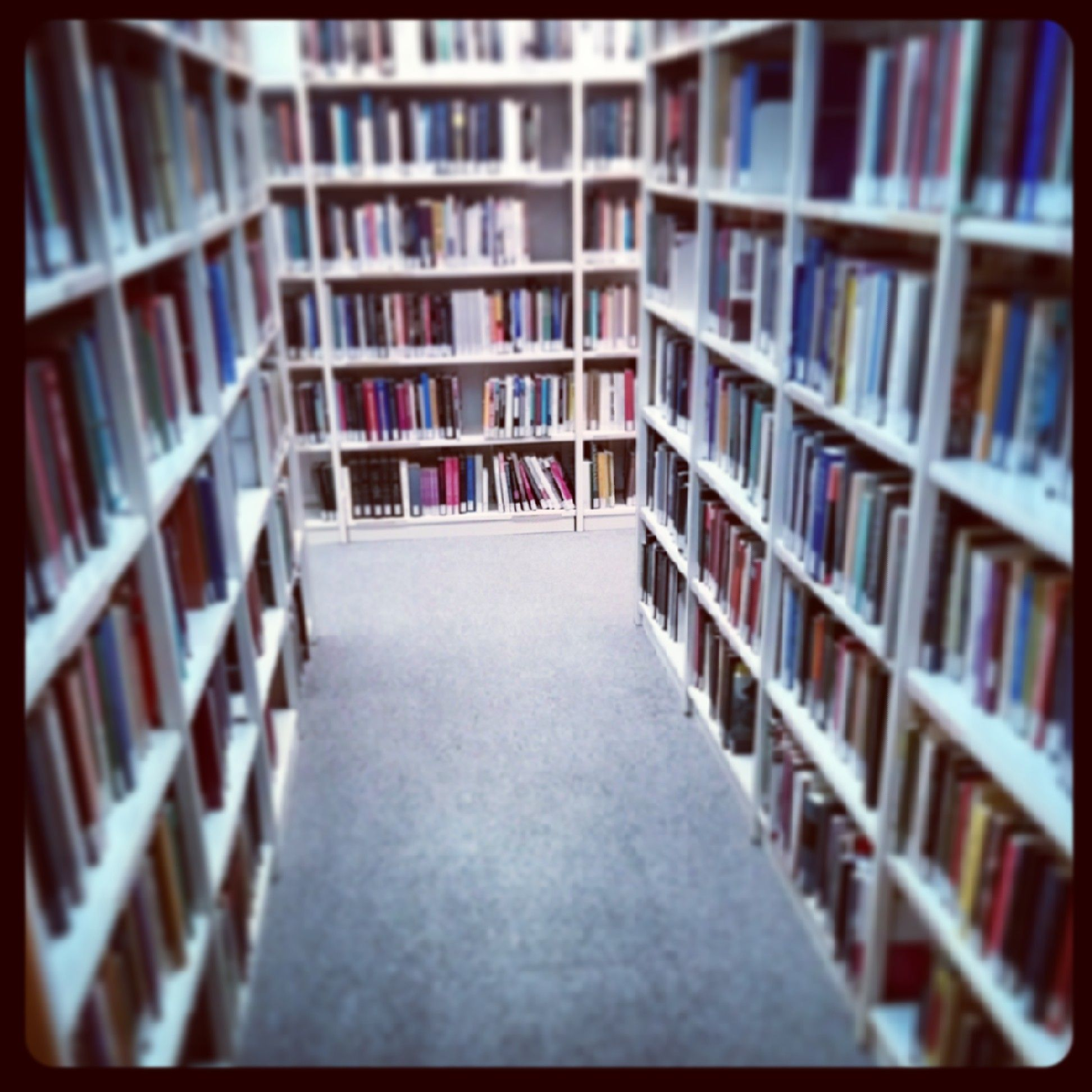OurLibrary