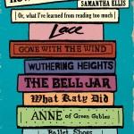 Samantha Ellis: How to Be a Heroine