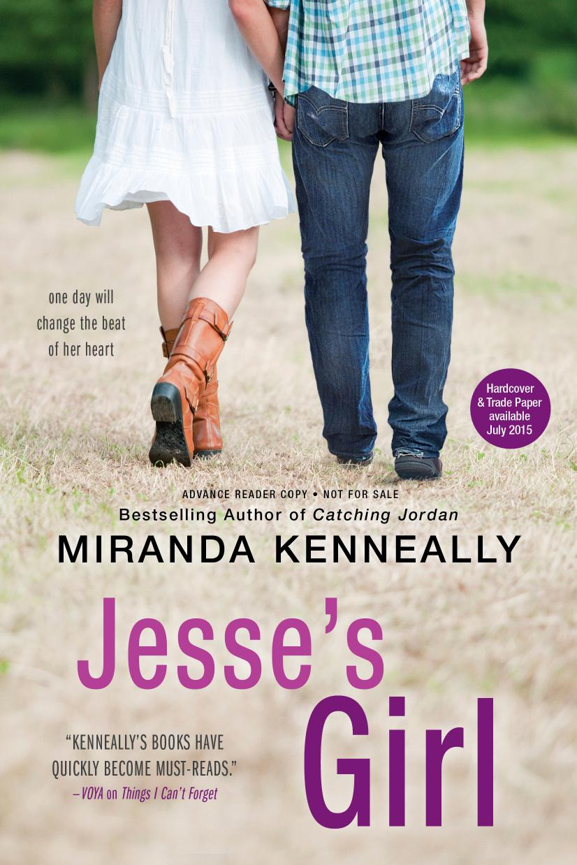 Miranda Kenneally: Jesse's Girl