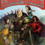 Christopher Healy: Hero's guide to saving your kingdom