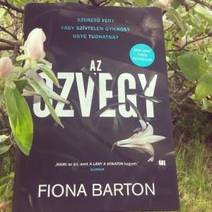 FionaBartonAzozvegy