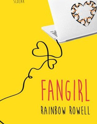 Rainbow Rowell: Fangirl
