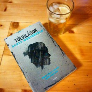 4. könyv és jeges ital
