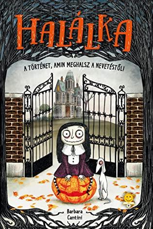 Halloween Blogturné