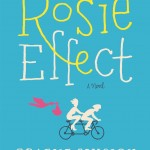 Graeme Simsion: The Rosie Effect